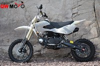 good quality 150cc oil cooled Racing Pit Bike Dirt Bike with Manual clutch