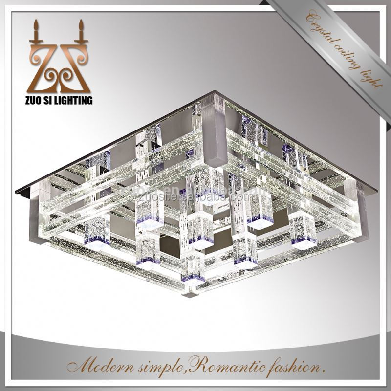 New design white color chandelier ceiling lamp