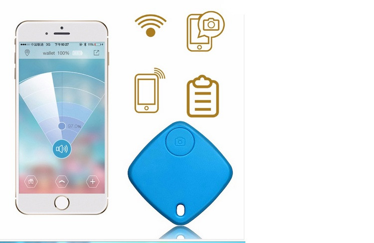 Alarm jammer - Adjustable GPS Jammer