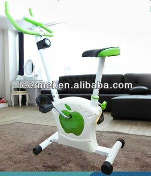promotion upright magnetic bike