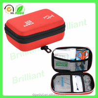 Earthquake self rescue emergency Backpack first aid kit