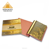 5 Years Professional Factory Imitation Gold Metal Leaf