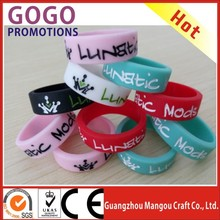 Promotion Fashion cool Silicone vape bands,vapor Bands,debossed, embossed, imprint,OEM design all kinds of silicone rings