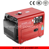 small silent generator 2kw diesel price