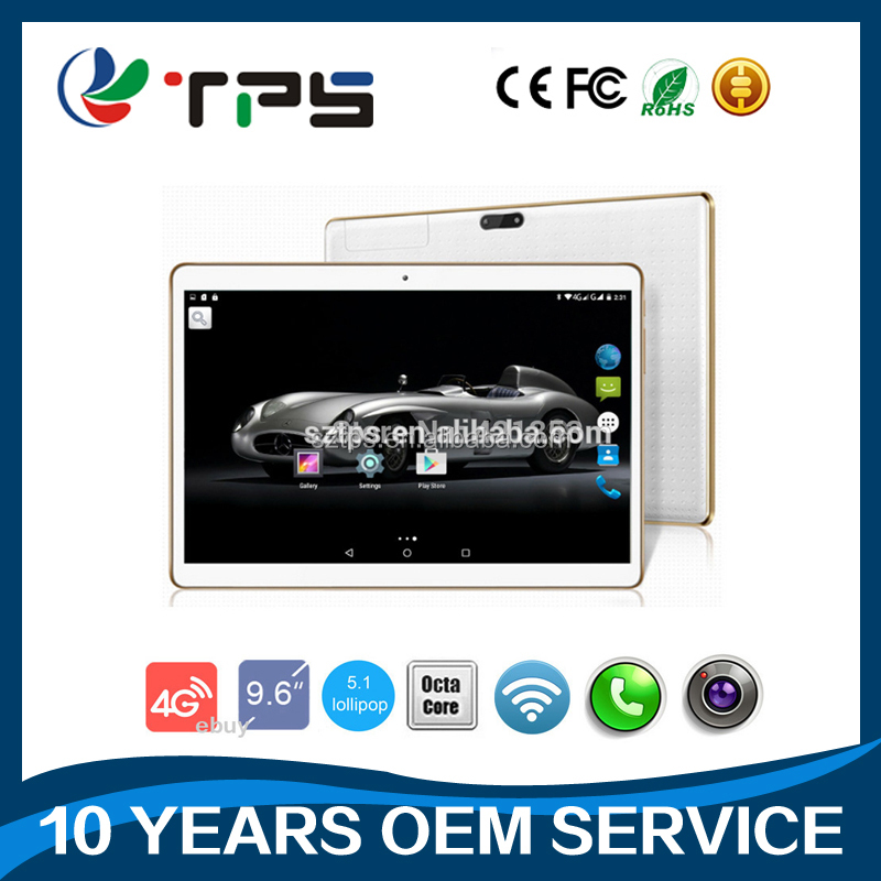 Quad-Core High Configuration China Tablet 7 Inch /1820*800 Android Tablet Pc With 3G And GPS Tablet Case