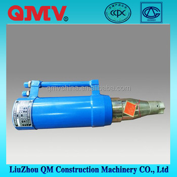Factory direct prestressed construction front pulling mono stressing jack
