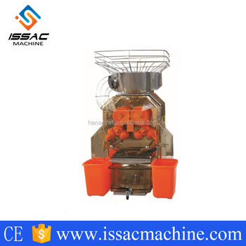 A-2 Automatic juice extractor , orange juicer , juice machine