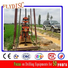 XY-1 small water well drilling machine for sale, well water drill rig
