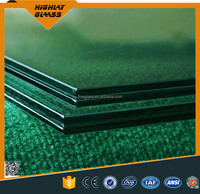 Bullet Proof Glass Laminated Glass