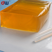 eva resin wood adhesive Top Sell hot melt adhesive glue for woodworking
