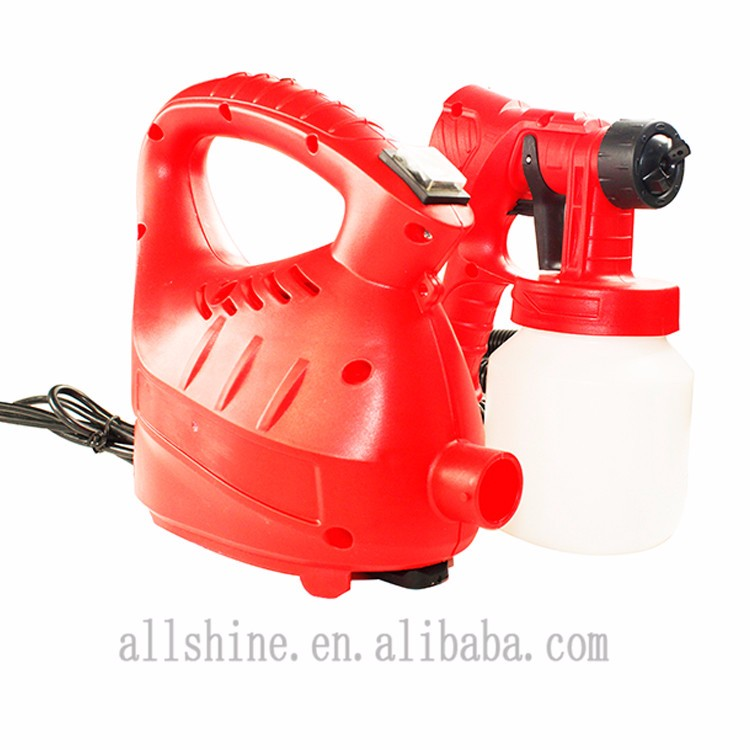 2017 New Unique Convenient HVLP Electric Paint Spray Gun