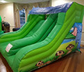 inflatable slide/giant inflatable slide for sale