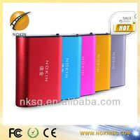 PROFESSIONAL SHENZHEN FACTORY hippo power bank battery charger for 18650 with big capacity