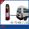 Van tail lamp classic for renault master