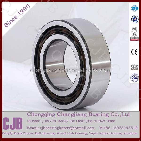 ISO 16949 Ball Bearings 6007 6007 ZZ 6007 RS with 35*62*<strong>14</strong>