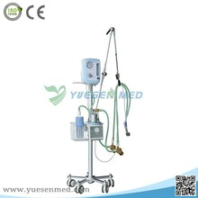 YSAV200D medical portable mechanical ventilators for hospital