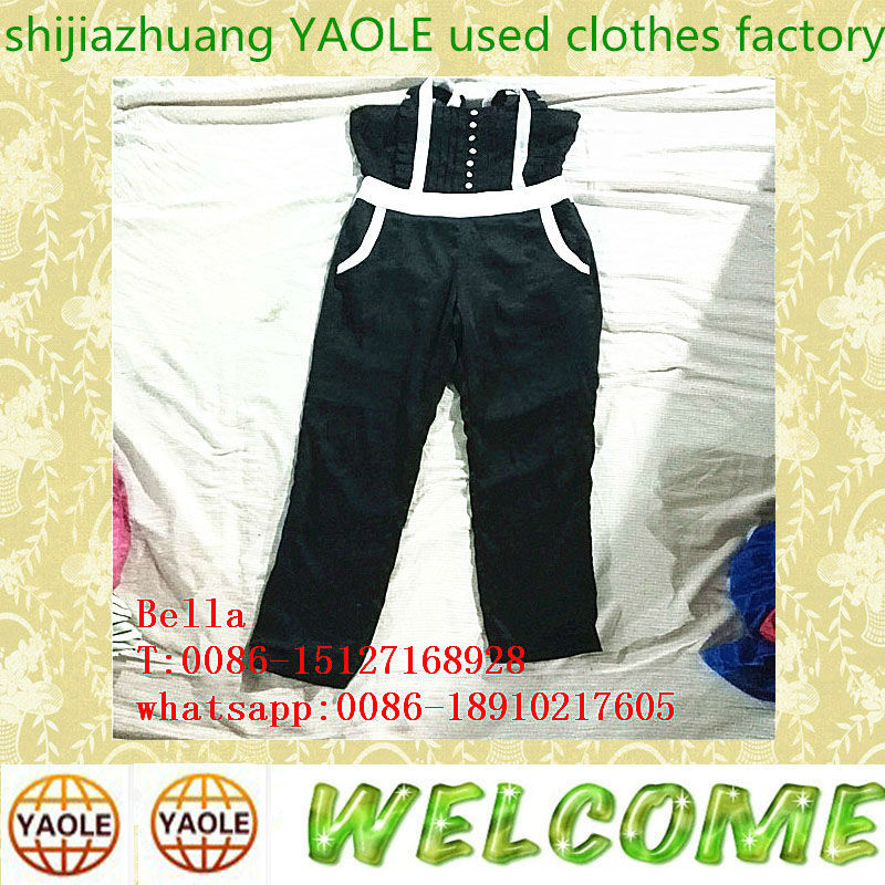 used jumpsuits clothing, used clothing from usa, used clothing canada