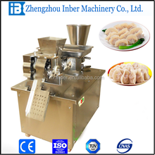 Chinese Meat Ravioli for Restaurant | Dumpling Manual Machine