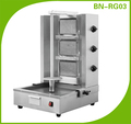 Cooking Equipment Spinning 3 Burner Gas Kebab Machine BN-RG03