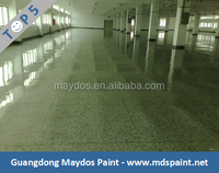 High Performance Paint! Maydos Lithium Base Self Polished Concrete Floor Densifier For Workshop