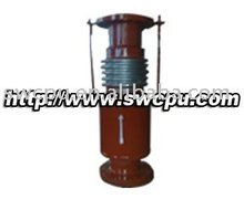 Inner and Outer Pressure Balanced Corrugated Compensator