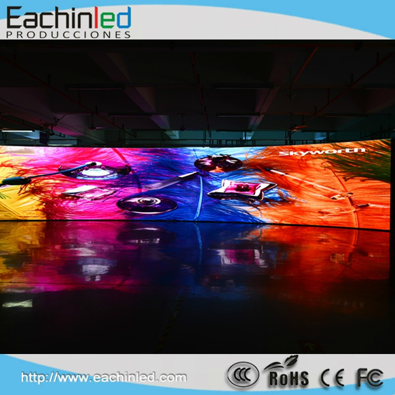 P2.9 led display screen