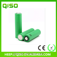 Battery lithium ion 18650 VTC3 3.7V 1600mah green max power battery original rechargeable battery for toys