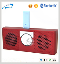 2016 Ultra Thin Handsfree Portable Wireless Mini Bluetooth Speaker