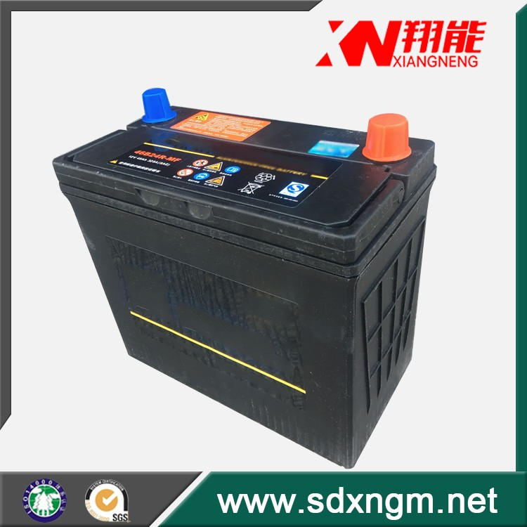 Dry charged super quality car batteries for sale