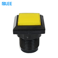 Arcade machine parts factory direct wholesale zero delay small square switch arcade push button