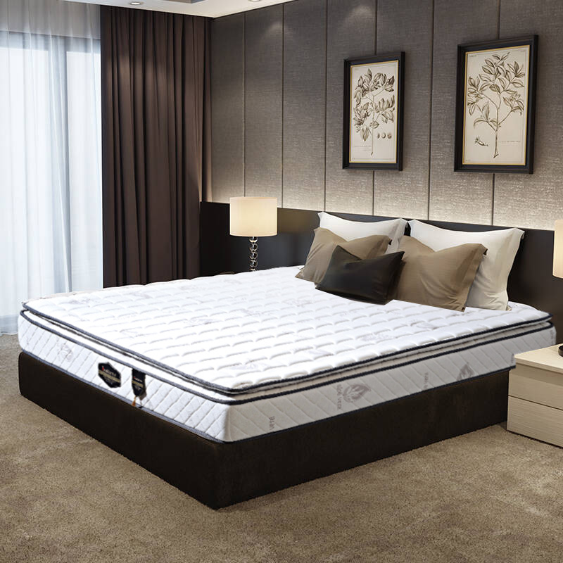 Top Quality compressed box spring mattress manufactured in China