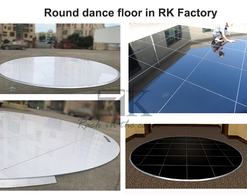 dance floor for sale portable plywood flooring edged with aluminum