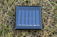 Customized mini solar panel 1W 5V
