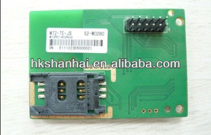 Original brand new gsm receiver module