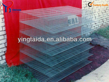 quail battery cages