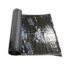 One side self-adhesive roofing membrane