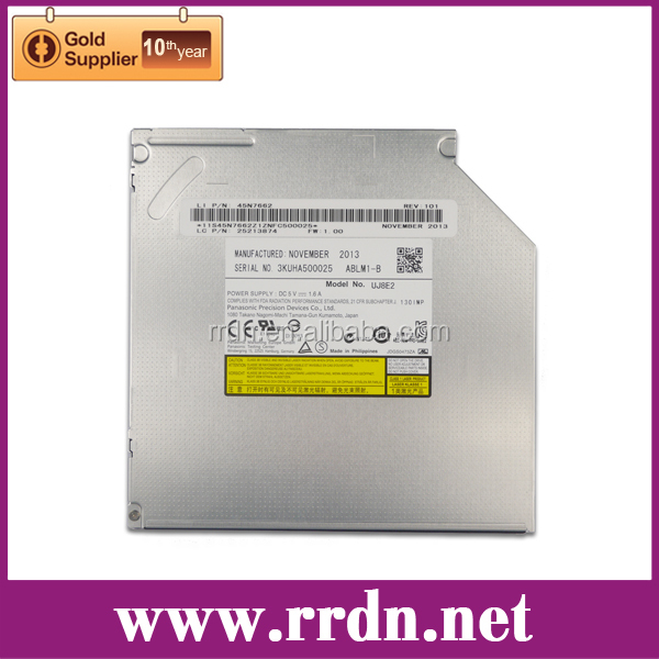 Panasonic DVD Rewritable Drive UJ8E2