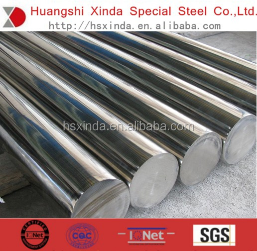 Hot Selling AISI 4140 Forged Alloy Steel Round Bar, AISI 4140 Steel