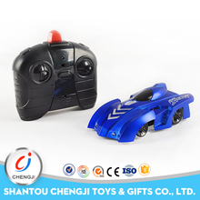 Wholesale child toy Cool Style rc mini toys wall climbing car
