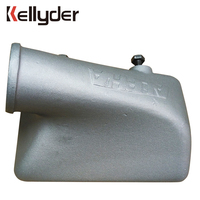 Manufacturers Wholesale Oem Service Casting Interface