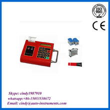 Low price pipe flow meter/ultrasonic heat meter with high quality