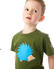 cheap high quality 100% organic bamboo childs t shirt round neck boys cartoon printed sport t shirts in bulk