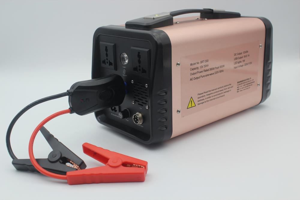 12v Voltage and li-ion Type ups battery for computer