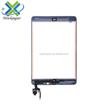 Replacement Touch Screen Digitizer With IC Home Button For iPad mini 3 mini3