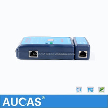 AUCAS LAN CABLE TESTER transformer testing network cable tester and hipot test