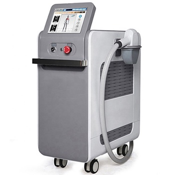 810Nm Wavelength Laser Penetrates Hair Removal Beauty Equipment