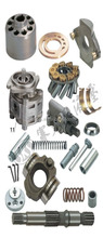 Used For CATER SPK-10 Excavator Hydraulic Main Pump VRD63-5VNG-10 Spare Parts