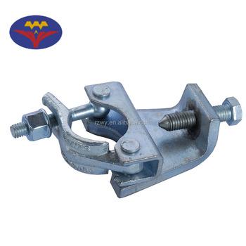 Scaffolding Steel Beam Clamp Fixed Girder Coupler Swivel