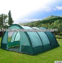 4 People Fashion and Modern Camping Tent