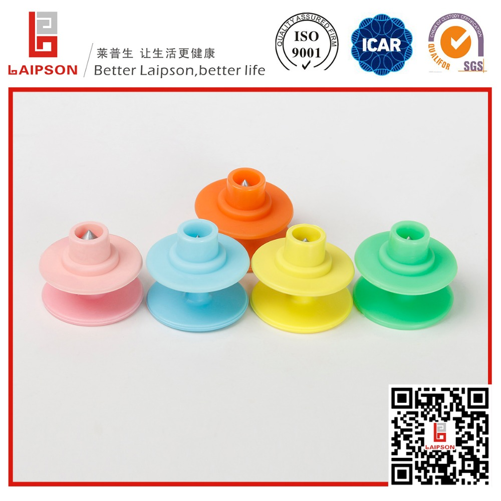 Poultry farm equipment plastic sheep/goat ear tag and identification ear tag for rabbit